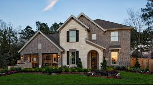 multi generation homes tomball tx new construction homes wildwood at northpointe