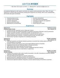retail resume templates resume template retail resume template free resume template