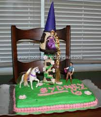tangled birthday cake rapunzel tangled birthday cake