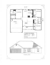 house specs floor plans