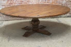 custom round dining tables 84 inch round table interesting ideas round dining table inspiring