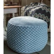 Crochet Ottoman Pattern Free Crochet Floor Pouf Pattern Floor Pouf Crochet And Pillows