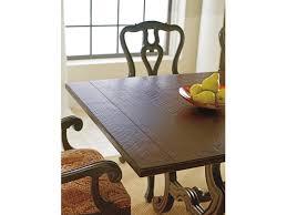 stanley furniture dining room harvest table 208 11 32 carol