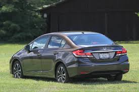 2014 honda civic review an almost hud without the 1000 upcharge