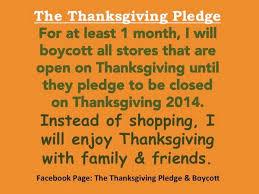 thanksgivingpledge hashtag on