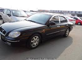 hyundai sonata 1999 used 1999 hyundai sonata for sale is01817 be forward