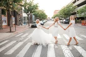 rethinking bridesmaid dresses madamandrews