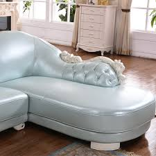 sofa franzã sisch 1 3 sitz lounge 3 3 meter länge bonded leder sofa französisch