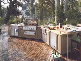 modular outdoor kitchen islands kitchen bbq island ideas stainless steel doors bbq modular