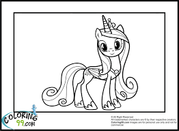 8 best my little pony coloring images on pinterest