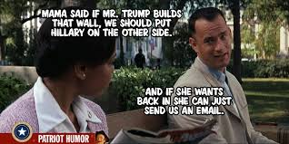 Forrest Gump Memes - gump on trump the patriot post