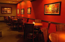 restaurant interior design color schemes restaurant interior