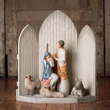 best 25 willow tree nativity set ideas on