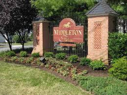 middleton farm hoa home page