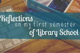 reflections on my first semester of library u2013 wrapped up in