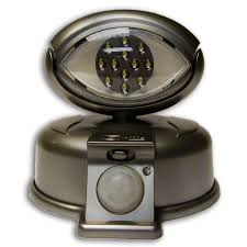 wireless motion lights outdoor c lite wireless motion sensor light capstone industries