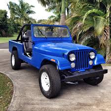 beach jeep surf cj8 scrambler headed to the beach maui aloha classic