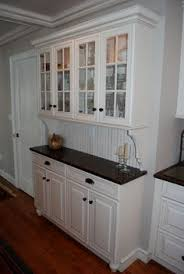 Built In Cabinets In Dining Room Southern Living Idea House Breakfast Area Built In Cabinet With