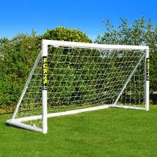 8 x 4 forza football goal locking forza goals