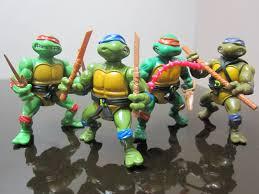 teenage mutant ninja turtles action figure planet