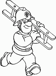 fireman sam coloring pages fablesfromthefriends