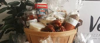 italian food gift baskets gift baskets with authentic italian specialties vero