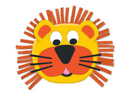 lion mask craft lion mask enjoy with your kids huggies
