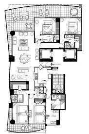 4 bedroom condos cancun condo rental 4br 4 bath unit 1704