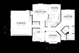 mascord house plan 2156a the winslet