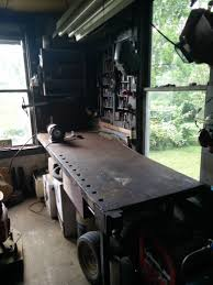 old workbench restoration album on imgur