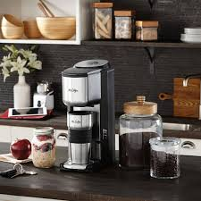 Mr Coffee Burr Mill Grinder Review Coffee Single Cup Coffeemaker With Built In Grinder With Travel