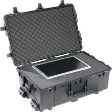 amazon black friday roll away tool boxes amazon com pelican 1650 case with foam black diving dry