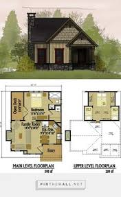 floor plans for cottages and bungalows small cottage plans morespoons fc3ffda18d65