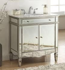 mirrored vanities for bathroom mirror bathroom vanity ashmont 32 inch q744 911 onsingularity com