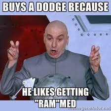 jokes on dodge trucks 25 anti dodge memes that ram owners won t like