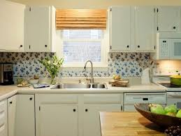 kitchen backsplash on a budget inexpensive backsplash ideas marvelous cheap