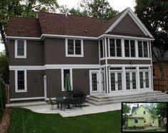 craftsman homes exterior color schemes exterior paint colors for