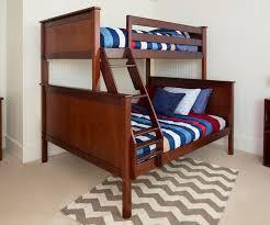 Cherry Bunk Bed Jackpot Cherry Finish Bunk Bed Jackpot