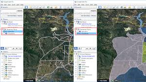 How To Clear Google Maps History Fill Polylines While Publishing In Google Earth Spatial Manager