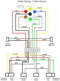 trailer connector wiring diagram 7 way on pollack plug jpg bright