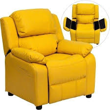 Recliner Chair For Child Child Reclining Chair Recliner Chair And Ottoman Magnolia