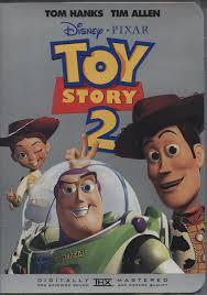 amazon toy story 2 tim allen jodi benson joan cusack