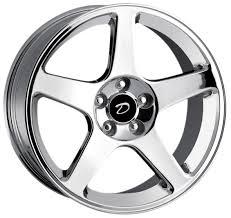 mustang replica wheels amazon com detroit 815 replica ford mustang cobra silver machined