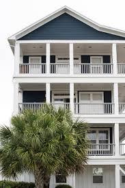 house exteriors carolina beach u0026 beach house exteriors room for tuesday