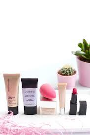 makeup routine for dry skin roaccutane skincare makeup routine