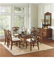 cancun palm collection dining room indoor furniture