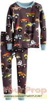 extant ethan u0027s monster truck pajamas original tv series costume