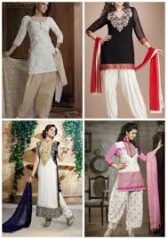 women white salwar kameez designing ideas trendy mods com