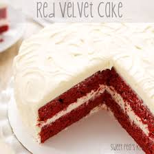 sweet pea u0027s kitchen red velvet cake with cream cheese frosting