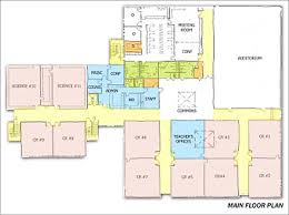 glenridge hall floor plans facility construction kent meridian addition building plan